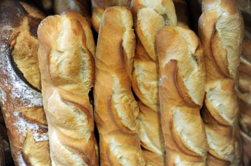Une boulangerie du 14e arrondissement prix de la meilleure baguette de Paris