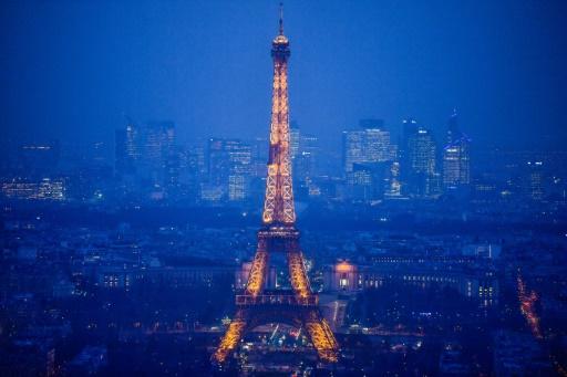 La Tour Eiffel fermée ce vendredi en raison d'un mouvement social