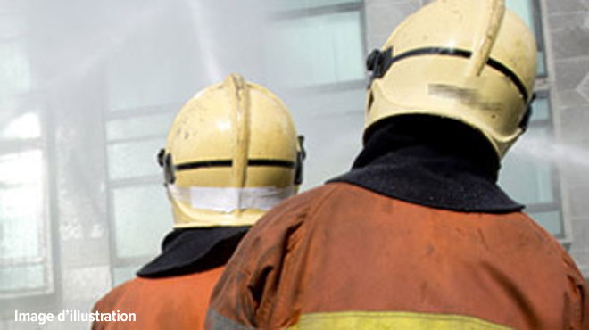 Une famille sinistrée après un incendie à Leuze-en-Hainaut:
