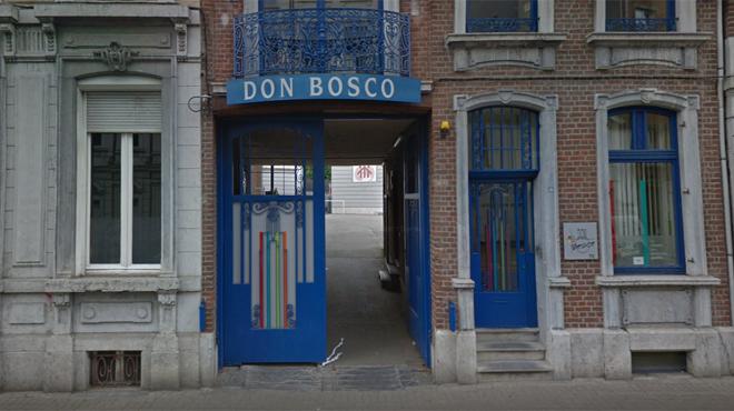 Incendie dans l'école Don Bosco à Verviers: l'ampleur du sinistre pas encore connue