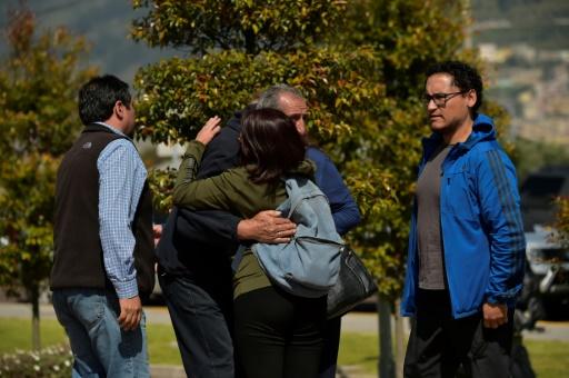 Equateur: qui étaient les journalistes tués en captivité?