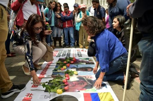 Equateur: les ravisseurs présumés, des dissidents des Farc