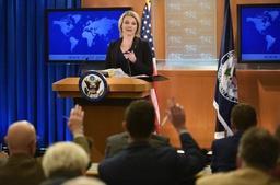 Conflit en Syrie - Les USA ont la preuve qu'Assad a utilisé des armes chimiques à Douma