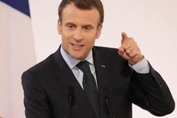 Conflit en Syrie - Macron confirme également avoir
