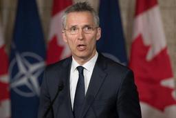 Conflit en Syrie - L'Otan