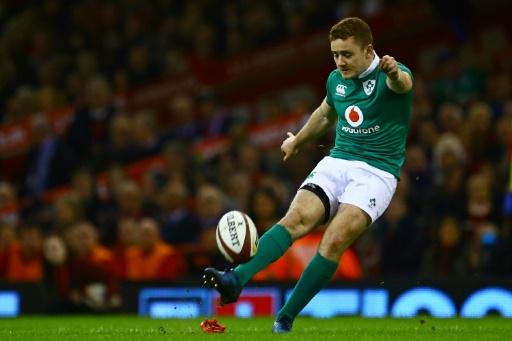 Rugby: deux internationaux irlandais licenciés malgré leur acquittement pour viol