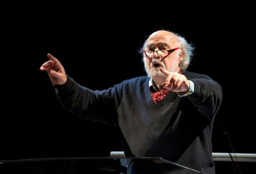 Mort du chef d'orchestre Jean-Claude Malgoire, spécialiste du baroque