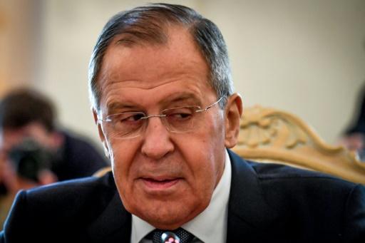 Skripal: l'OIAC a trafiqué les résultats de son enquête, selon Lavrov