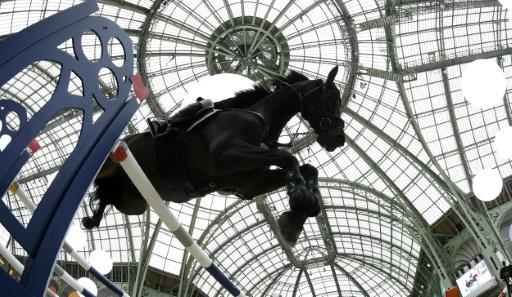Equitation: un Colombien accusé de...