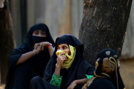 Scepticisme autour du retour d'une première famille de Rohingyas en Birmanie