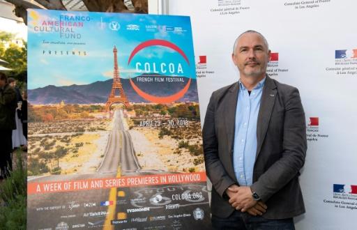 Les femmes stars du festival de film français Colcoa à Hollywood