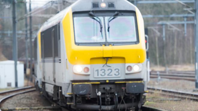 Le trafic ferroviaire reprend partiellement entre Bruges et Ostende: des retards encore à prévoir