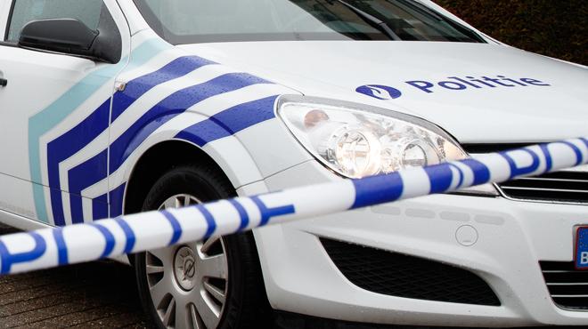 Flandre: un automobiliste atterrit dans un fossé en essayant d'échapper à un contrôle de drogue