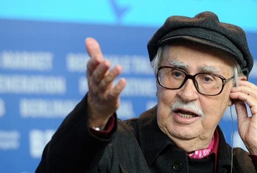 Le cinéma italien dit adieu à Vittorio Taviani, indissociable de son frère Paolo