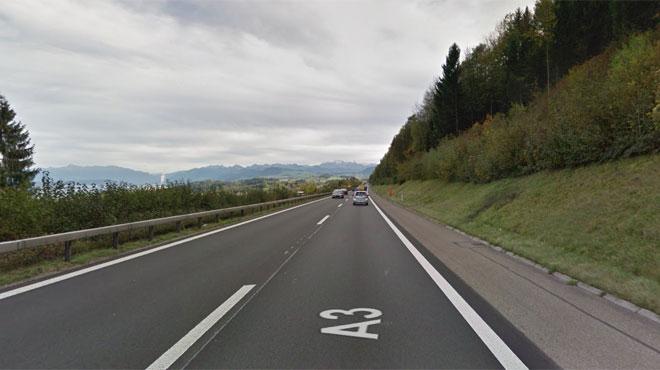 Un conducteur traverse la moitié de la Suisse à contresens sur l'autoroute, trop vite et pas en état de conduire