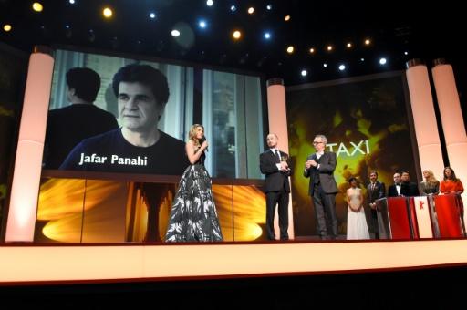 Cannes: le cinéma iranien est