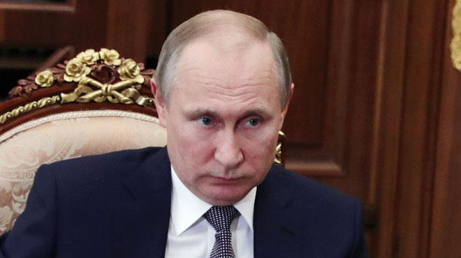 Vladimir Poutine menace: de nouvelles frappes occidentales provoqueraient
