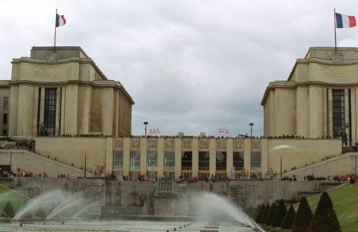 Le théâtre de Chaillot, un cadre prestigieux chargé d'histoire