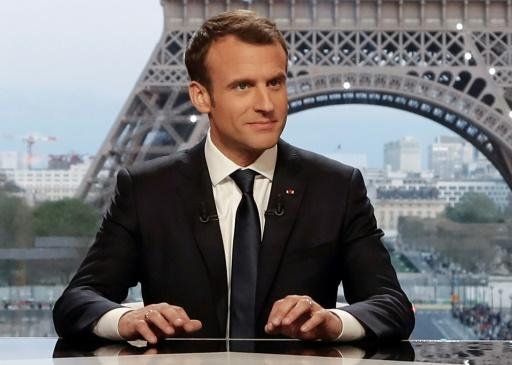 Macron: Il n'y aura pas de