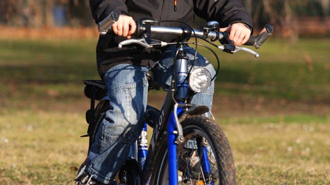 Énorme déception dans une école de Schaerbeek: 30 vélos achetés pour les élèves ont été volés