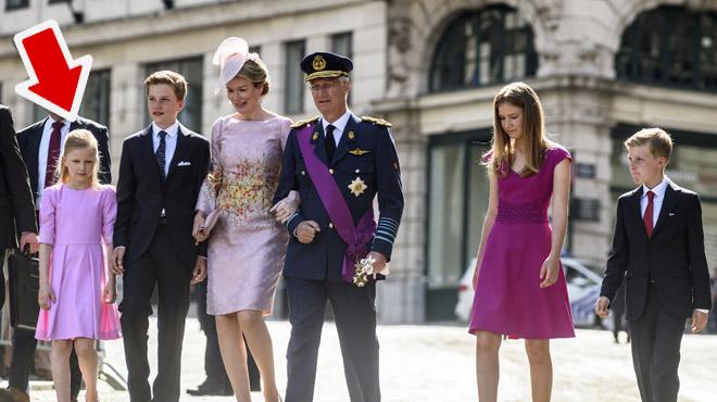 La princesse Eléonore de Belgique a bien grandi: découvrez son nouveau portrait dévoilé à l'occasion de son anniversaire