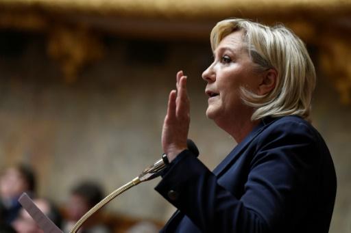 Syrie: Macron n'a pas apporté la moindre