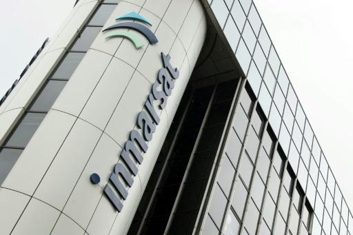 France: Inmarsat lance son système d'internet à haut débit à bord des avions