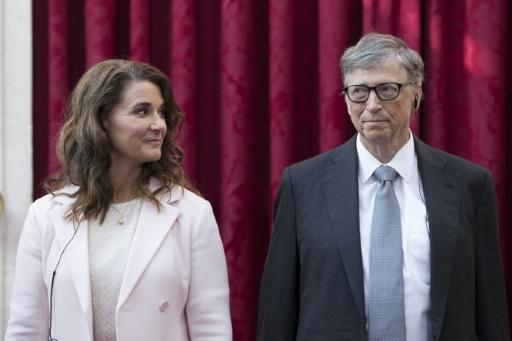 Macron s'entretiendra avec Bill Gates à l'Elysée