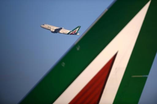 Alitalia: