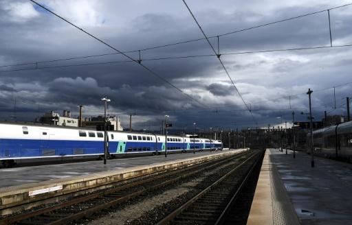 Réforme ferroviaire: principales mesures au vote mardi de l'Assemblée