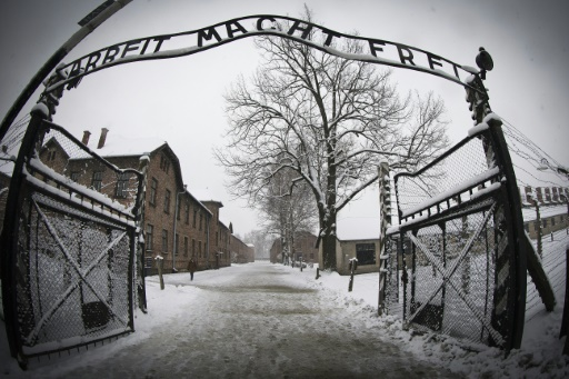 Un ex-SS d'Auschwitz de 94 ans mis en accusation en Allemagne