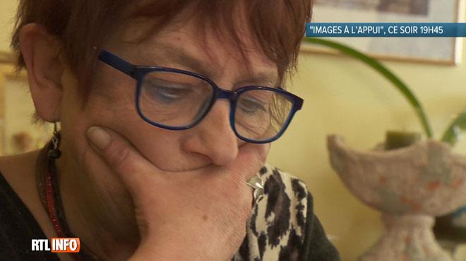 Huguette a été victime d'un piratage sur son compte: plus de 9000 euros auraient été détournés