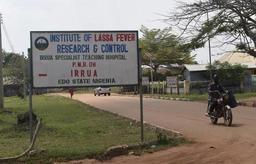 Déjà plus de 100 morts à la suite d'une épidémie de fièvre de Lassa au Nigéria