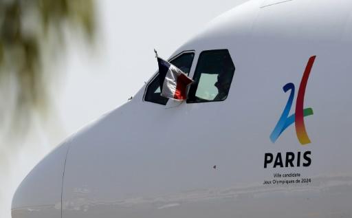 JO Paris-2024 et les sponsors: la chasse au milliard est lancée