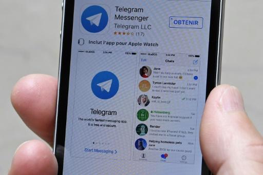Russie: les fournisseurs d'accès commencent à bloquer Telegram