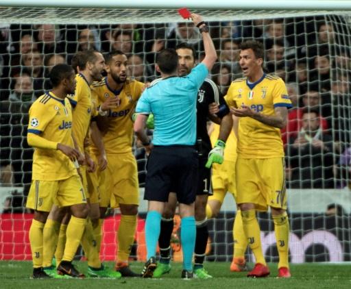 C1: Buffon doit