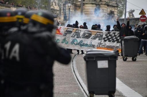 A Montpellier, la pression s'accentue sur les