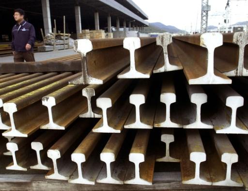 Tarifs sur l'acier et l'aluminium: l'UE saisit à son tour l'OMC