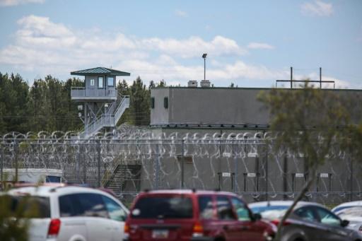 Explosion de violence dans une prison américaine: sept morts