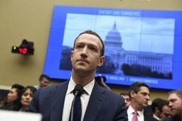 Facebook confirme qu'il collecte des données de ses utilisateurs même quand ils ne sont pas sur le réseau social: comment?