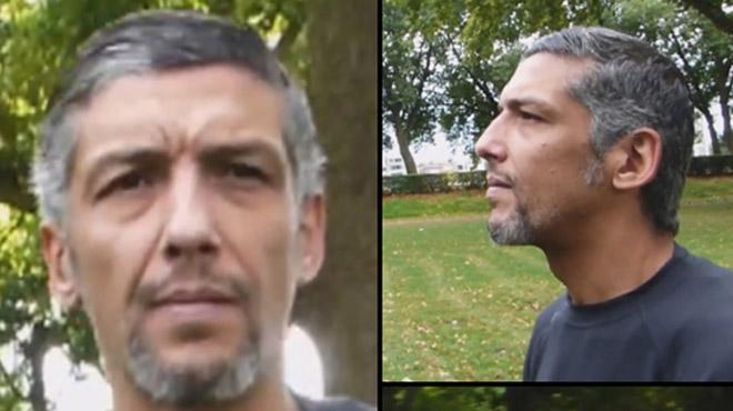 Ali Chababe a disparu à Aywaille depuis le 16 septembre: avez-vous vu cet homme? (vidéo)
