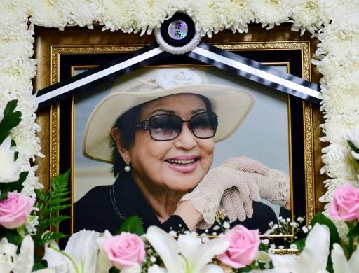 Jadis enlevée par le Nord, une étoile du cinéma sud-coréen s'éteint à 91 ans