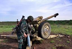Les médias d'Etat syriens se rétractent après l'annonce de tirs de missiles