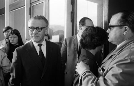 En 1968 aussi, les dirigeants d'université entre surprise et indignation