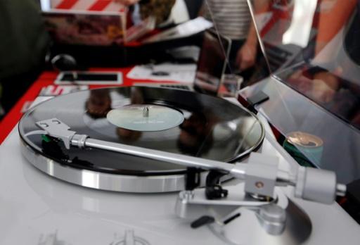 Disquaire Day: le vinyle continue de creuser son (micro)sillon