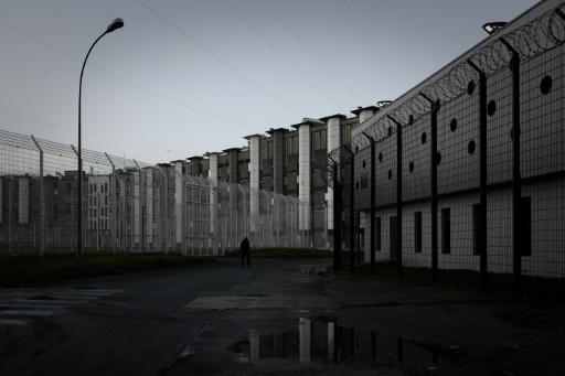 À la prison de Fleury-Mérogis, la cuisine pour se réinsérer comme une cheffe
