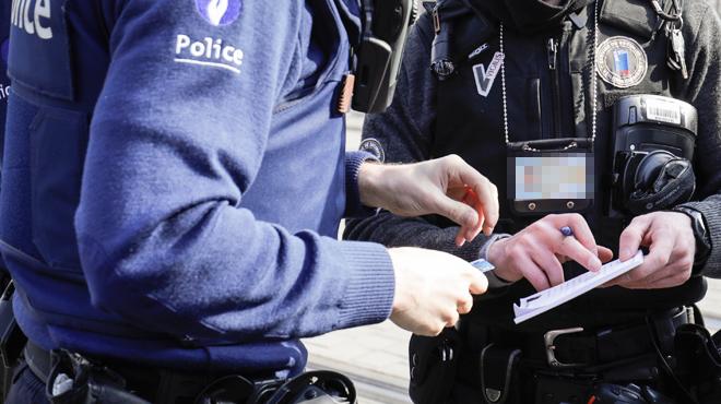 Un couple porte plainte pour agression homophobe dans le centre de Bruxelles