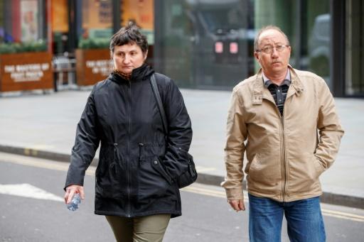 Procès Lionnet: la victime n'était pas retenue prisonnière, assure l'accusé