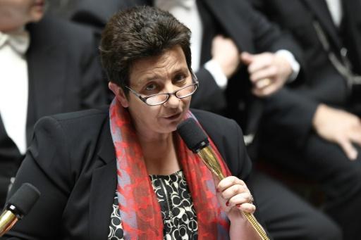 Frédérique Vidal, une spécialiste de l'université en première ligne