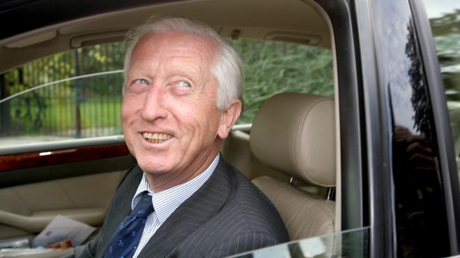 L'ancien vice-Premier ministre Charles-Ferdinand Nothomb en justice pour récupérer 68.000 euros du fisc